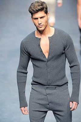 стильная одежда для мужчин фото Dolce и Gabbana