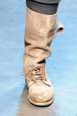 dolce gabbana обувь