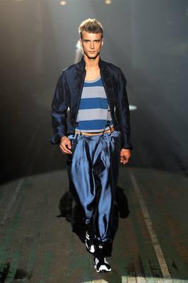 мода 2011 фото