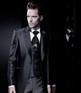 фото свадебный мужской костюм