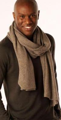как выбрать мужской шарф картинки