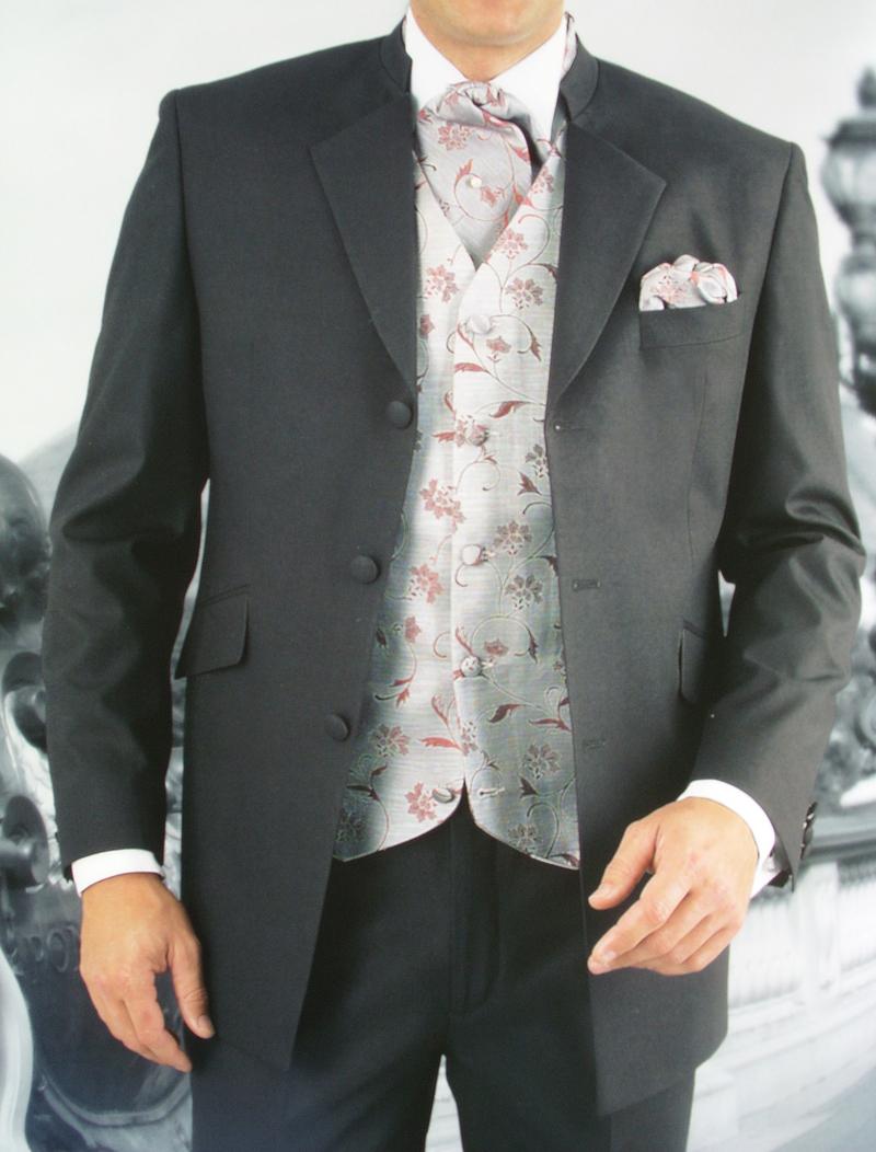 Главная костюм для жениха 2011