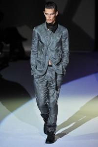 мода для парней 2011