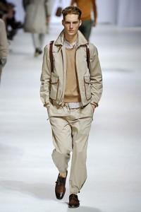 дизайнерская мужская одежда 2011