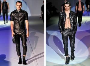 мода 2011 для мужчин фото