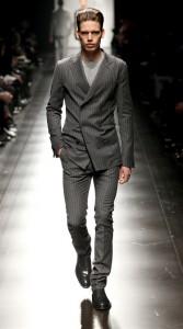 мода для мужчин весна 2011