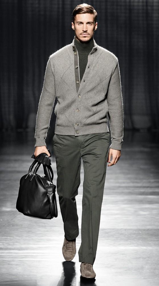 Мужская мода 2011 модная одежда для