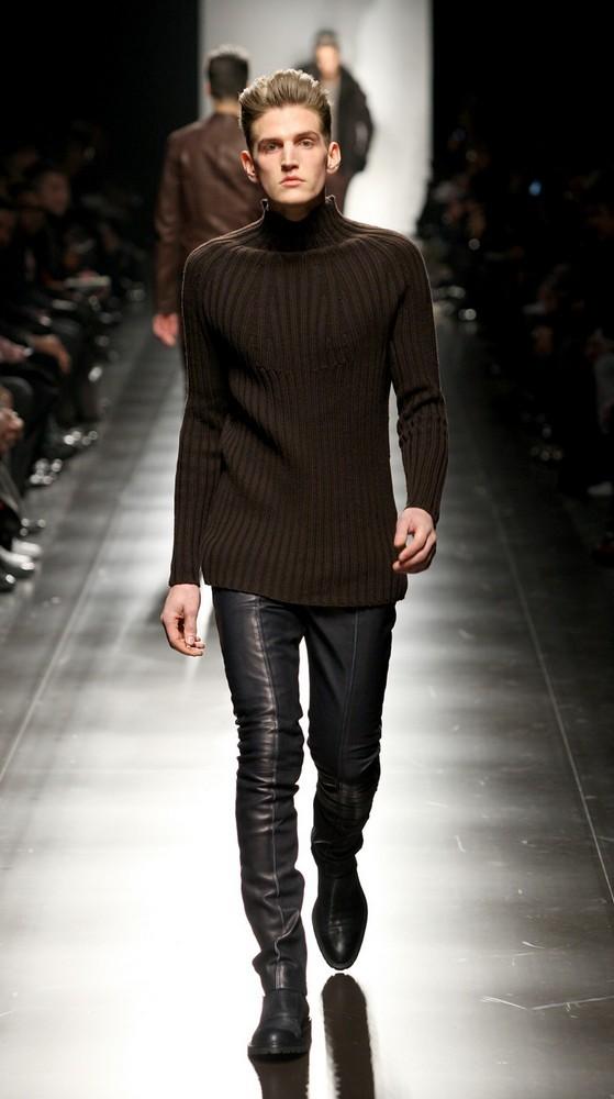 Мужская мода 2011