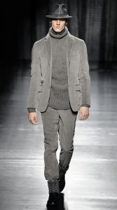 мужская модная одежда 2011