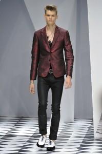 черные джинсы 2011 фото