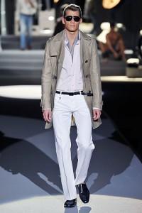 вся мода для мужчин 2011