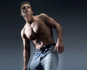 джинсы для парней 2011