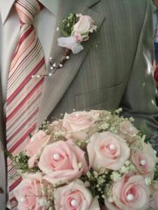 бутоньерки на свадьбу для жениха купить