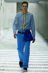 купить модные мужские брюки