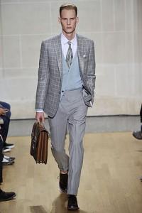 модные мужские брюки 2011 фото
