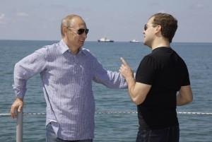 два президента дресс-код