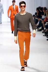 брюки летние мужские