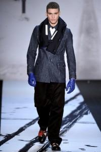 креативная мода для мужчин