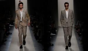 стильная одежда от модных дизайнеров для мужчин лето 2011 2012