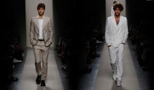 показ мужской одежды лето 2011 2012