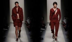 вся модная одежда для парней на лето 2011
