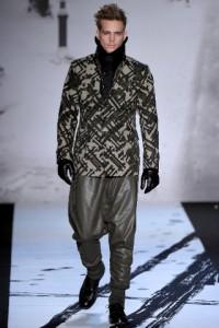 мужская модная одежда осень зима 2011 2012