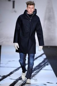 модная одежда для парней осень зима 2011 2012