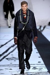 модные тенденции для мужчин осень 2011 весна 2012