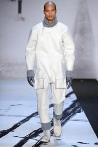 мода для мужчин осень зима 2011 2012