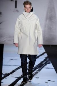 пальто мужское сезон осень 2011