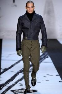 тренд сезона мужская куртка