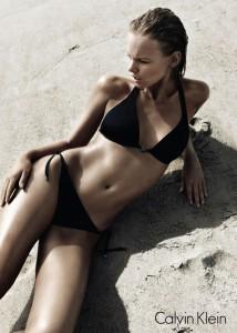 женская пляжная мода 2011