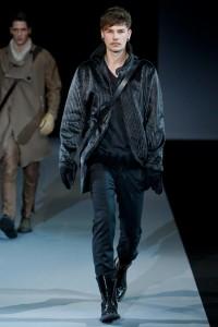 джоджио армани мода 2011 2012