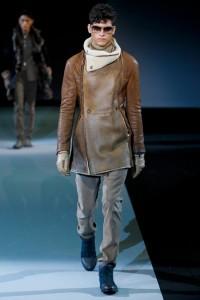 Джоджио Армани мода осень зима 2011 2012