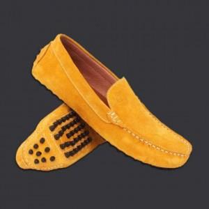 мужская летняя обувь мокасины