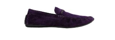 туфли в стиле кэжуал