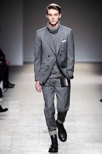 мужской костюм 2011