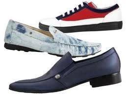 обувь для парней 2011 2012