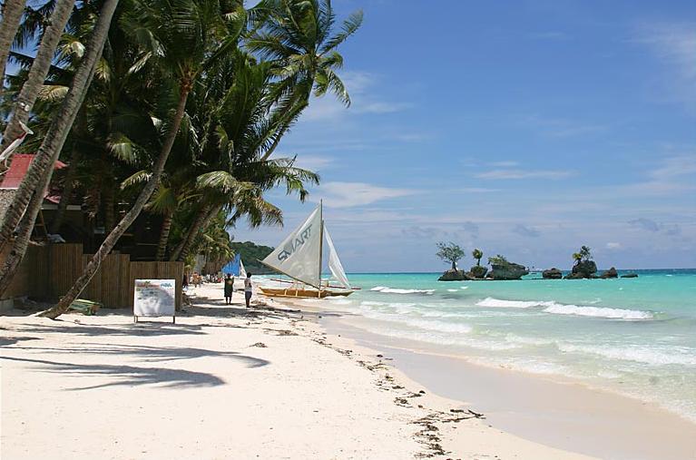 пляжный отдых на филиппинах отзывы