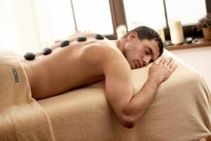 спа-процедура для мужчин