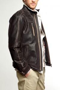 стильная куртка для осени 2011