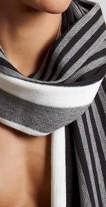 шерстяной шарф как выбрать фото