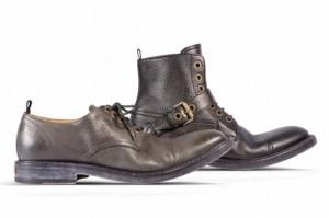 обувь для мужчин от Джона Гальяно смотреть фото