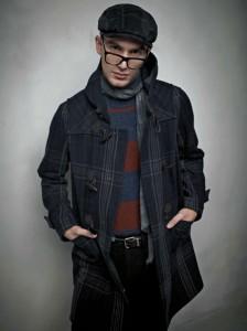 модная и стильная мужская одежда от D&G
