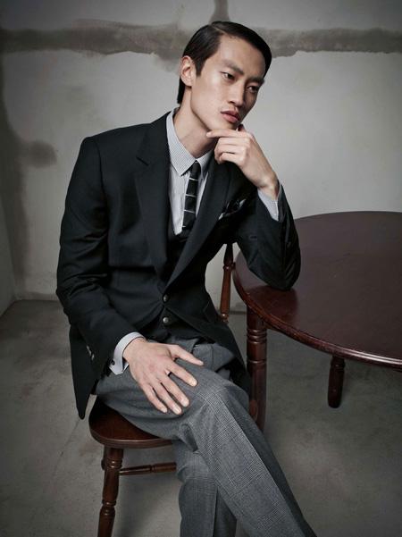 Метросексуал. Лук мужской одежды на осень зима 2011 2012 ... Дольче Габбана Обувь 2013