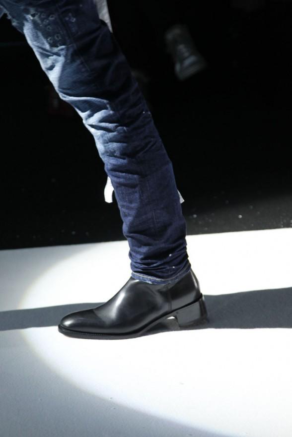 Обувь и это вне всякого сомнения