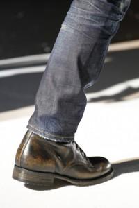 мужские классические кожаные туфли