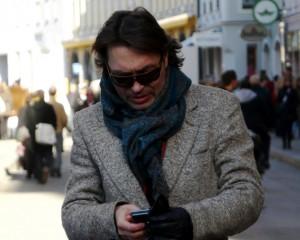 модные тренды для мужчин зима 2012