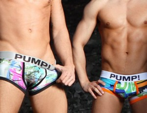 смотреть фотки показа нижнего белья для мужчин 2012