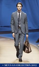 пиджак модный мужской весна 2012 фотки
